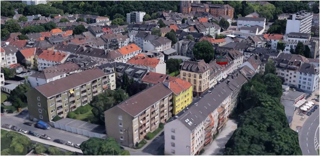 Malzstraße